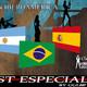 Podcast especial: Sección Iberoamérica