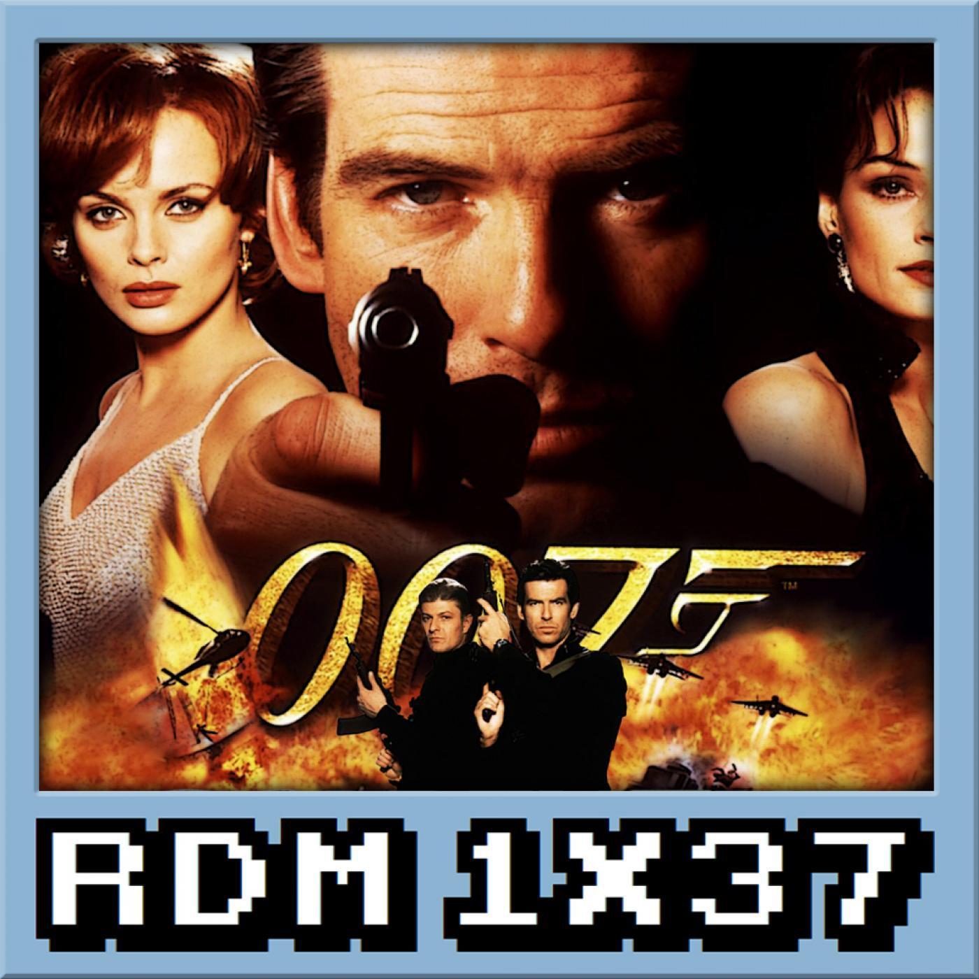 RDM 1x37 – Videojuegos basados en películas