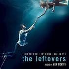 "19- Max Richter: banda sonora de la serie ""The Leftlovers"""