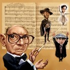 La Disquiradio 10: Masterclass (o casi) de Música de Cine, con el Profesor y Guitarrista Antonio Hernandez.