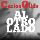 Carlos Ollés: El fantasma de la Torre Nueva de Zaragoza