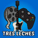 Podcast Tres Leches Temporada 2 #17 ''Nuevo año''