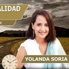 COMO CAMBIAR ESTA REALIDAD. EJERCICIO con Yolanda Soria y Luis Palacios - Descifrando la Matrix 70