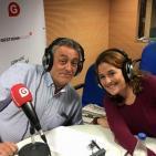 """""""A Buenas Horas"""" (Gestiona Radio)"""