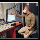 Entrevista a Sergio Arlandis