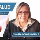 CAMINOS PARA LA SALUD: LAS TRES MEDICINAS Y LOS ESTADOS DE CONSCIENCIA. 2ª P. María Dolors Obiols