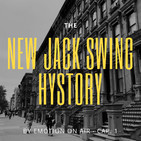 The New Jack Swing history - Capitulo 1: Orígenes