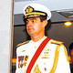 Venezuela secuestrada. Carlos Molina Tamayo, Almirante e Ingeniero de la Armada Venezolana en el exilio.