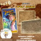 Indiana Jones Indy Fan Podcast 2x10