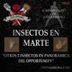 Jovi Sambora T01x21 - Insectos en Marte - Otros 2 Insectos en Panorámica del Opportunity