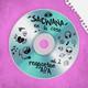 Sacwana x Reggaeton APA @ Las Que No Están Vol. 2