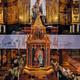 """""""Sentido de las reliquias en la Iglesia"""" por José María de Valles"""