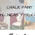 26. Chalk Paint Técnicas y trucos