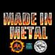 Made in Metal programa numero 116, III temporada
