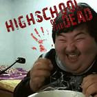 1x14 highschool of the dead, rarezas gastronomicas Japonesas y muchas mas cosas