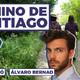 CAMINO DE SANTIAGO, con Álvaro Bernad e Ignasi Boltó
