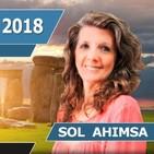 SOLSTICIO DE JUNIO 2018: QUE NOS TRAE? con Sol Ahimsa