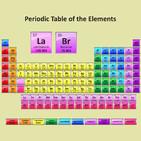 La Brújula de la Ciencia s08e23: La tabla periódica y los elementos químicos