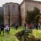 Jornadas culturales en el Rom durante la Semana Santa 2019