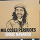 21 - Octubre - 2019 Enric Navarro presenta el seu disc 'Mil Coses Perdudes' al Persianes