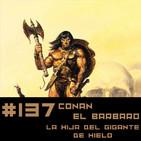 #137 CONAN - La hija del gigante helado