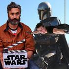 S03E19 - Star Wars: Taika Waititi, The Mandalorian, Tom Cruise y más