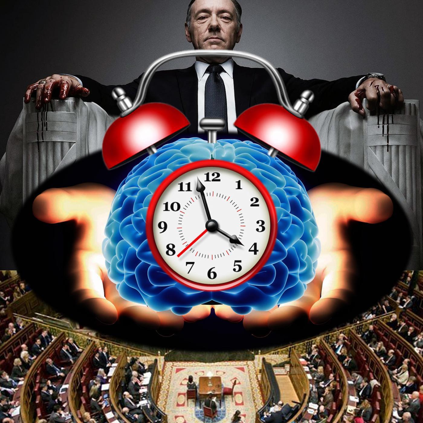 26. La política es una farsa - El Despertador Consciente