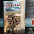 AH 56 - Rumanía 1944 El martillo de Stalin golpea los Cárpatos