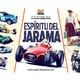 Edición Espíritu del Jarama 2018