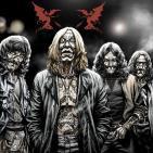 El Criaturismo 13 - Tributo a Black Sabbath (homenaje a Dio incluido)-