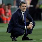 #PXD: Valverde cuestionado, tensión con Ramos, Felipe al Atleti, finales europeas y Baloncesto