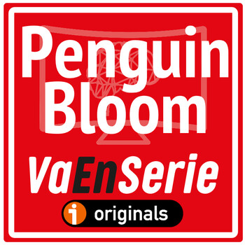 Efecto reparador de las mascotas (Penguin Bloom) -E036-