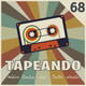 Tapeando #68 - En Netflix se escucha Tapeando