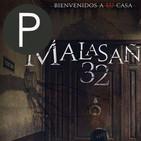 MALASAÑA 32: FENÓMENOS EXTRAÑOS. Con José Manuel García Bautista.