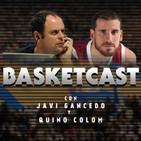 BasketCast 1x29 - con Sam Van Rossom