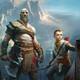 Diario del Héroe 02x10 - God of War
