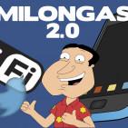 MILONGAS 2.0. | Daniel Relova