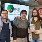 XCAR Malavida habla de Paco Miko el cientisimio en Onda Aragonesa