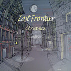 #764, Lost Frontier Christmas sampler 2013