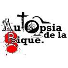 Autopsia de la Psique_4x26 (0204) Fantasmas y Energias