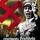 El experimento Goebbels (BBC)