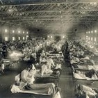La Gripe española en Granada