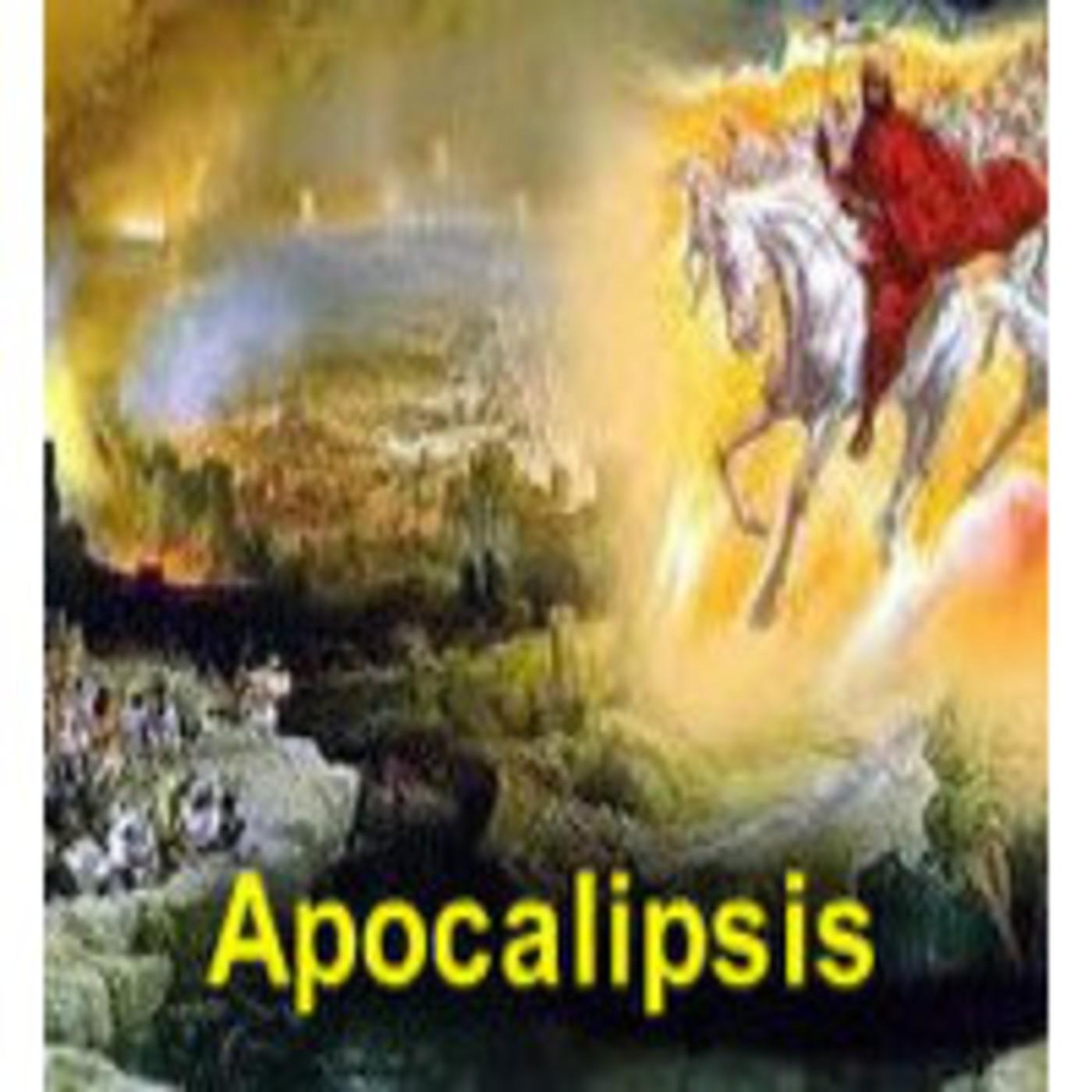 Apocalipsis. La Biblia en Audio.