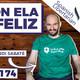 174 | Vivir con ELA... y ser FELIZ, con Jordi Sabaté