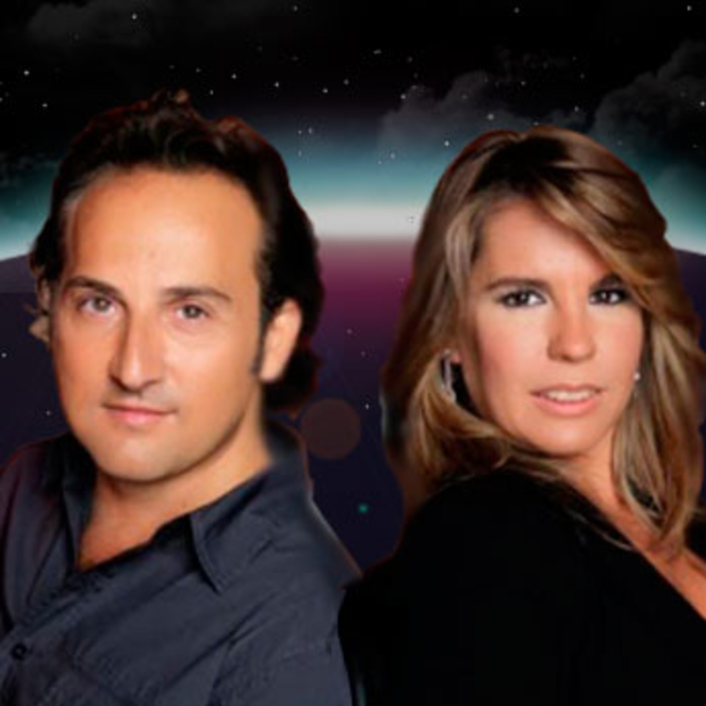 Universo Iker T2x37 - 'Dos en la noche: el enigma del ciberataque masivo'