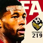 Ep 219: F.A Cup. Tiene Liverpool la segunda mejor unidad B del mundo?