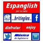 ESPANGLISH 5-8-13 con el TOP40 de Inglaterra con chris@britingles.com