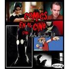 Episodio 22 - Comic en el cine