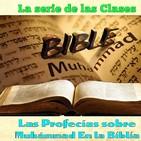 Clase 58, Ahmad, El Paraclito en Evangelio de Juan 16, muhammad en la Biblia, Dr. Sheij Qomi