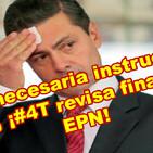 #OpiniónEnSerio: ¡No era necesaria orden de AMLO para investigar a EPN!.#GerardoHuVaOpina